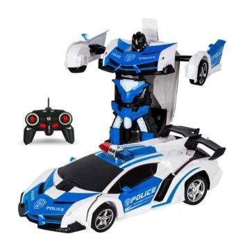 Bright Remote Controlled Transformer Car Games & RC Toys CoolTech Gadgets free shipping |Activity trackers, Wireless headphones