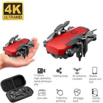 Folding Small Plain Drone Drones & Accessories CoolTech Gadgets free shipping |Activity trackers, Wireless headphones