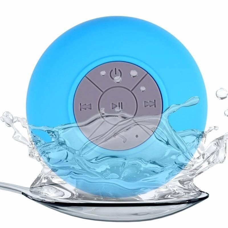 Mini Bluetooth Portable Speakers – Waterproof Handsfree for Showers, Pool, Car, Outdoors Best Sellers Bluetooth Speakers New Arrivals Wireless Devices iPhone cases, wireless speakers, activity trackers & cool gadgets
