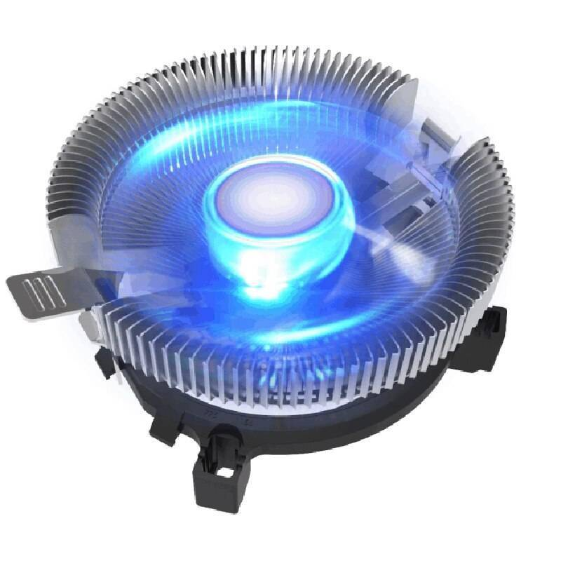Computer LED Aluminum Fan Computer Gadgets Fans & Cooling iPhone cases, AirPods replacement, Activity trackers, Smart Gadgets