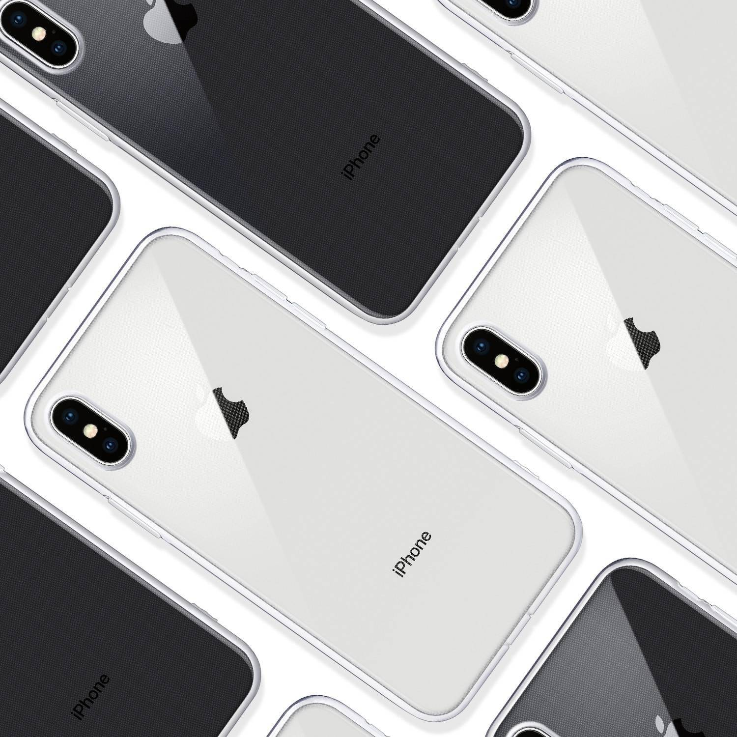 Transparent Phone Case for iPhone New Arrivals Phone Cases Smartphone Accessories iPhone cases, wireless speakers, activity trackers & cool gadgets