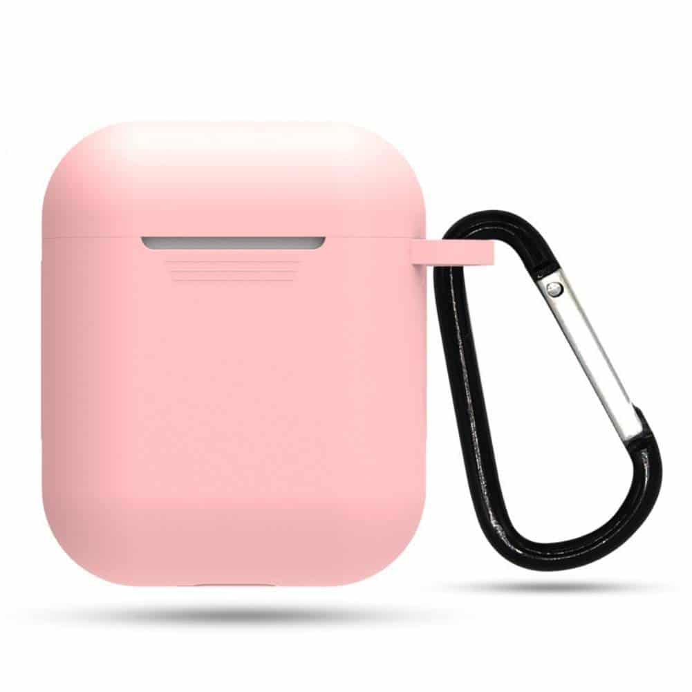 Soft Silicone Case For Apple Airpods