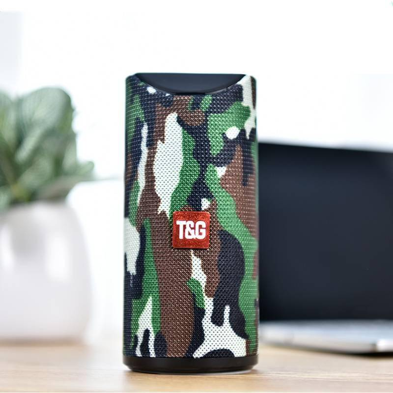 Portable Bluetooth Speaker with FM Radio Bluetooth Speakers Wireless Devices iPhone cases, wireless speakers, activity trackers & cool gadgets