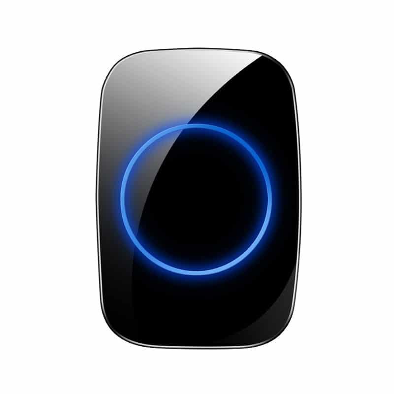 Wireless Intelligent Home Doorbell